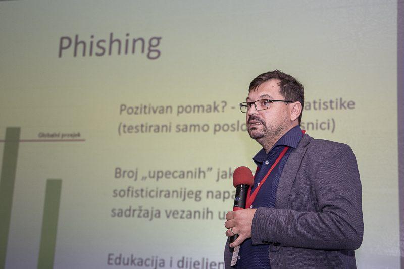 cyber prijetnje panel