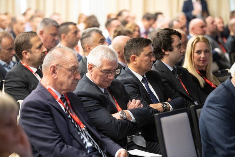 Foto Luigi Opatija, Kongres Hrvatski dani sigurnosti 2019 (13) O